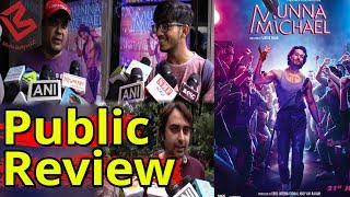 Watch Public Review of Munna Michale starrer Tiger Shroff, Nidhi Agarwal, Nawazuddin Siddiqui.Subscribe For More Videos http://bit.ly/2kbfunX