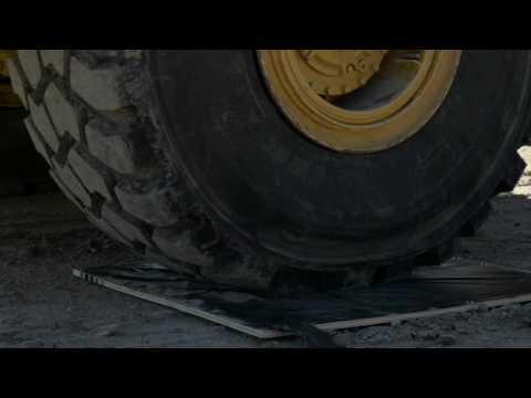 Présentation du système de cartographie de pression pour pneu agricole