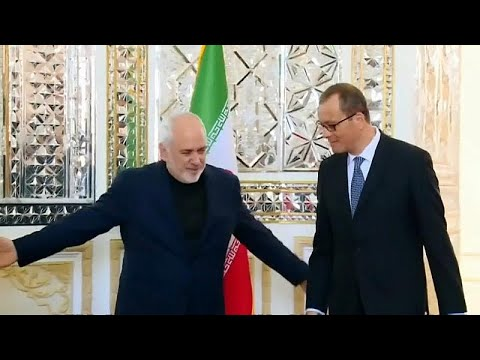 Iράν: Η Ευρώπη δεν εκπλήρωσε τις δεσμεύσεις της