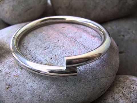 Handmade Silver Jewellery - Silver Wire Designs