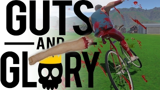 Guts and Glory - Steam Workshop Support! - Modded Community Levels - Guts and Glory Funny Moments