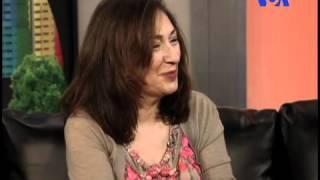 سومین کنفرانس زنان بسیار موفق  آمریکایی ایرانی تبار در واشنگتن