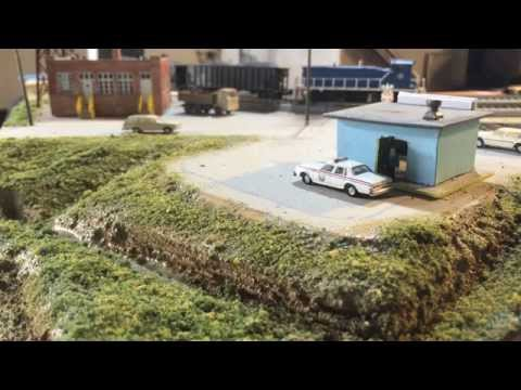 Have Questions About Model Railway Layout Building? Get Answers Here