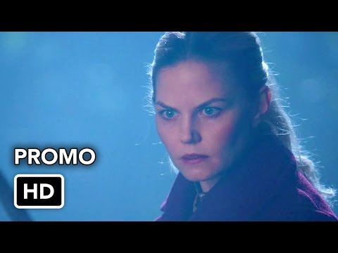 "Once Upon a Time 6x13 Promo ""Ill-Boding Patterns"" (HD) Season 6 Episode 13 Promo"