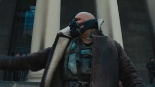 The Dark Knight Rises - Final Trailer Review