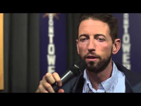 Inside Joke Interviews Neal Brennan