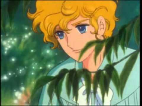 Candy, Georgie e Licia ★ Le più belle storie d'amore dei cartoni animati