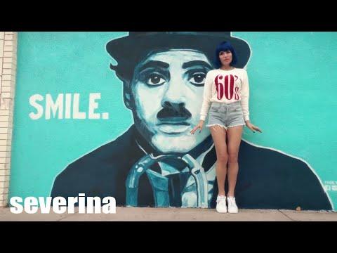 Kuda za vikend – Severina – nova pesma, tv spot i tekst pesme