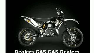 2. 2012 GAS GAS XC 250 - Details