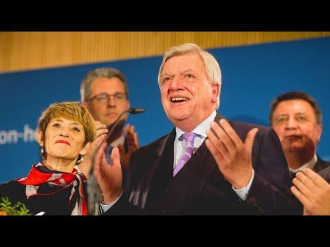 Bouffier zur Hessenwahl: