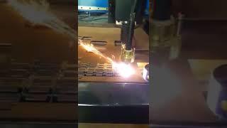 Nhận gia công cơ khí CNC Plasma
