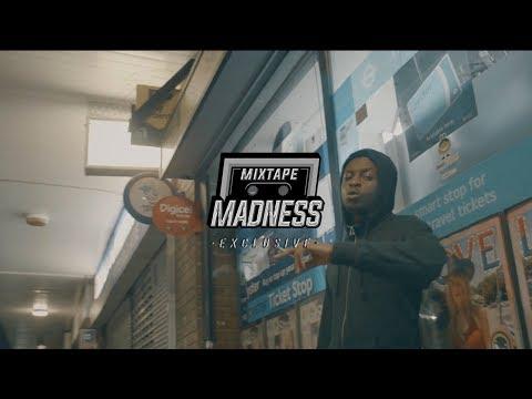 Poppy – Intro (Music Video) | @MixtapeMadness