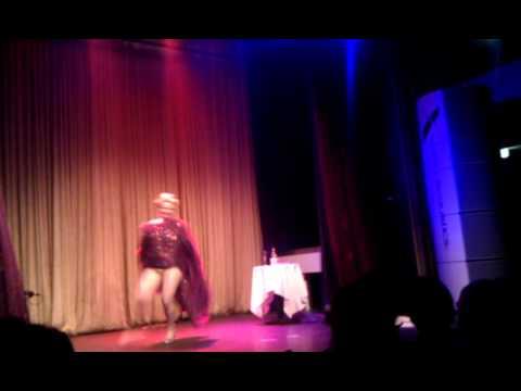 Burlesque 2010 (видео)