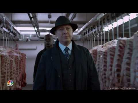 The Blacklist Season 4 (Promo 'Prepare to Witness the Fury of Red')