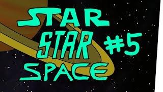 Video StarStarSpace #5 - Das ist kein Mond MP3, 3GP, MP4, WEBM, AVI, FLV Agustus 2018