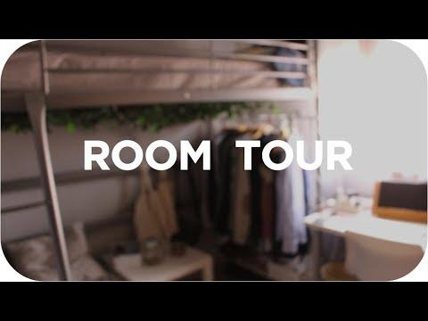 ROOM TOUR (видео)
