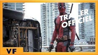Deadpool - Bande annonce [Officielle] VF HD, phim chieu rap 2015, phim rap hay 2015, phim rap hot nhat 2015