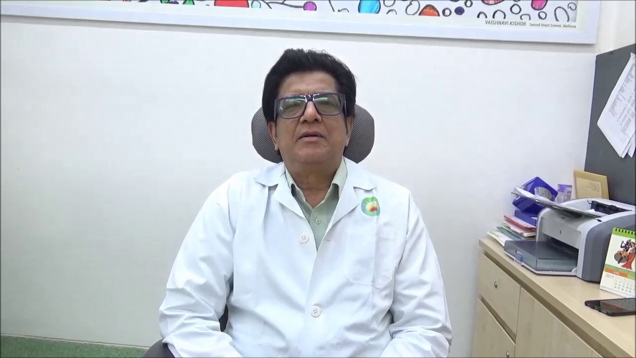 Dr. HS Somnath, World Doctor's Day
