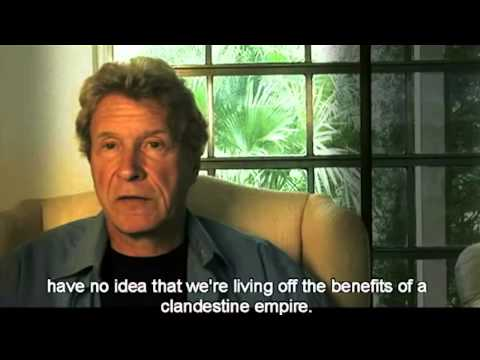 Confessions Of An Economic Hitman - John Perkins | Short Documentary