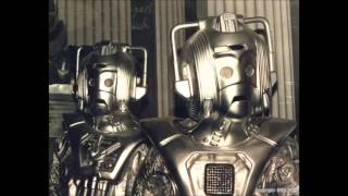 Doctor Who - Evolution of the Cybermen 1966-2013/ The Tenth Planet - Nightmare in Silver - YouTube
