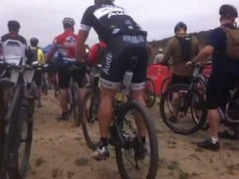 (Kato) 2013 Camp Pendleton MTB Race Hell Fire Fat Tire March 23