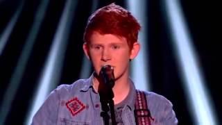 Video [FULL] Conor Scott - Starry Eyed - The Voice UK Season 2 MP3, 3GP, MP4, WEBM, AVI, FLV Agustus 2018