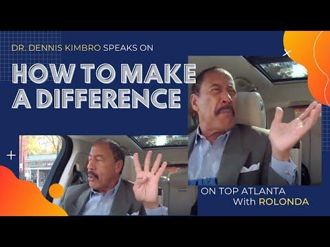 On Top Atlanta - Produced by Relentless Aaron for East Atlanta Multimedia, Inc