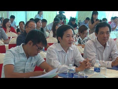 Hội nghị tập huấn công tác xây dựng Đảng cho các cơ quan báo chí phía Nam
