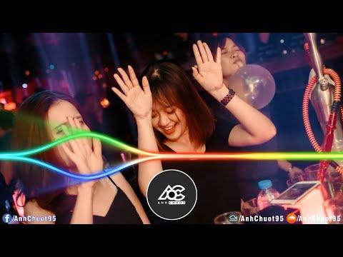 Nonstop - Nhẹ Nhàng Như Đẩy Xe Hàng - Ánh Chuột Mix | Full Track Bay Phòng