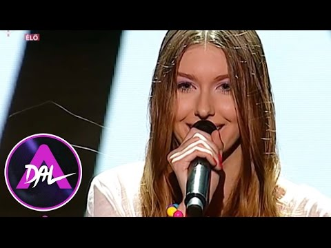 Bogi: We All -- A Dal 2014 döntő