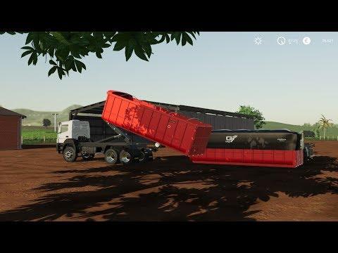 Brazillian Truck Pack By Farm Centro-Sul v3.0