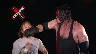 Can Team Hell No Get On The Same Page Before Wwe Extreme Rules This Sunday