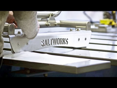 , title : 'The SaltWorks® Difference: Building a Gourmet Sea Salt Business'