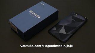 Pigus telefonas iš Kinijos - Bluboo Picasso.