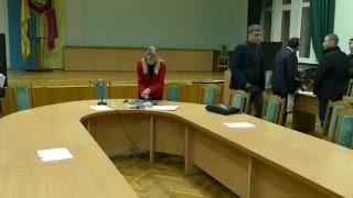 35 сесія Ніжинської міської ради (ч.4)