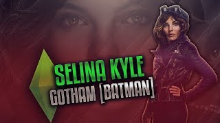 Selina Kyle from Batman series Gotham played by actress Camren Bicondova. Selina Kyle is Catwoman from the Batman series and in Gotham showcases her as a child.About SEANYHi I am SEANY and I want to be the next Let's Play king. Like the great one TheRadBrad. Just like TheRadBrad, I like to play many video games such as the Assassin's Creed series, Borderlands, Middle Earth, The Elder Scrolls, and many more.The Sims 4: Create A Sim  Smurf  Animal Kingdomhttps://www.youtube.com/watch?v=Y8s9fqvk2HsThe Sims 4: Create A Sim  Velma  Scooby Doohttps://www.youtube.com/watch?v=2NTk-O4e_aoThe Sims 4: Create A Sim  Jacksepticeye  YouTuberhttps://www.youtube.com/watch?v=HtGU6tcb7hoThe Sims 4: Create A Sim  Shaggy  Scooby Doohttps://www.youtube.com/watch?v=TBw7WfYDGO8♫ MUSIC ♫JJD - Adventure [NCS Release]NoCopyrightSounds https://www.youtube.com/channel/UC_aEa8K-EOJ3D6gOs7HcyNgJJD https://www.youtube.com/user/JJDofficial_ INTRO & OUTRO SONG _Virtual Riot - Idols (EDM Mashup)YouTube Channel - Proximityhttps://www.youtube.com/watch?v=nEt1bKGlCpM