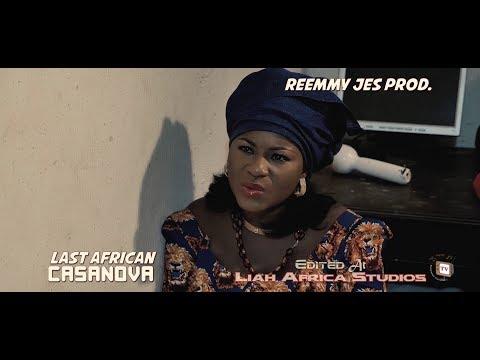 LAST AFRICAN CASANOVA (New Movie) - Destiny Etiko 2019 Latest Nigerian Nollywood Movie