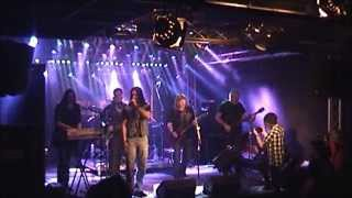 Video Allrock's na Melodce _ Čarovná noc