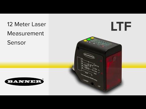 LTF Laser Measurement Sensors