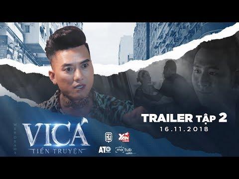 Vi Cá Tiền Truyện trailer tập 2