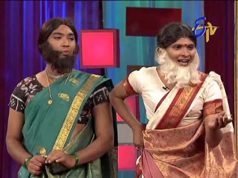 Jabardasth      Racha Ravi Performance on 6th March 2014