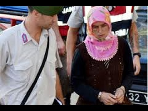 Turkish Woman Nevin Yildirim Beheads Accused Rapist? 9-5-12