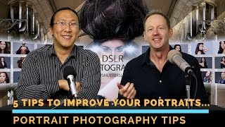 5 Portrait Photography Tips For Beginners No One Else Talks About...Get Your 5 FREE Retouching Actions:  http://shutterslam.com/freeSubscribe to my YouTube Channel: https://goo.gl/0AyD4uRecommended Gear: https://shutterslam.com/blog/camera-gear/Online Digital Photography Courses: https://shutterslam.com/coursesCapture One Pro 10 Discount Code: AMBCRAIG——————————————————————————————Follow Me On Social Media...Facebook: https://www.facebook.com/CraigbecktaphotographyInstagram: https://instagram.com/craigbecktaTwitter: https://twitter.com/craigbeckta500 PX: https://500px.com/craigbecktahttps://www.youtube.com/user/CraigBeckta