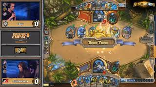 ThijsNL vs Alliestrasza, game 1