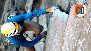 'He Fell 100ft...For A Minute You Think He's Dead' | Climbing Daily Ep.1239 by EpicTV Climbing Daily