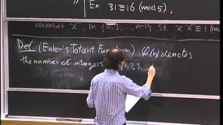 Lec 5 | MIT 6.042J Mathematics For Computer Science, Fall 2010