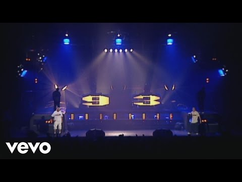Suprême NTM - Seine-Saint-Denis Style, Pt. 2 (Live au Zénith de Paris 1998) (видео)