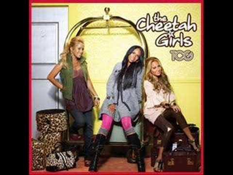 Tekst piosenki The Cheetah Girls - Homesick po polsku