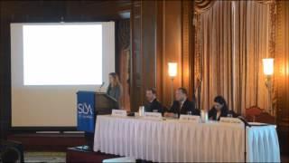 SLA Annual Meeting 2015 Nicole Zayac