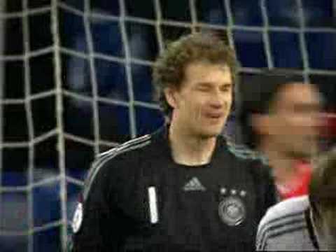 Eurocopa 2008 y Westermann